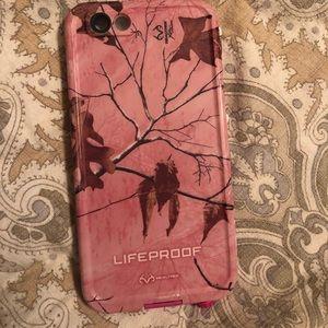 Women s Camo Lifeproof Case on Poshmark 9dd05ae85d